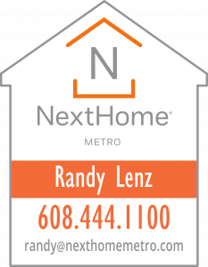 Randy Lenz - For Sale Sign