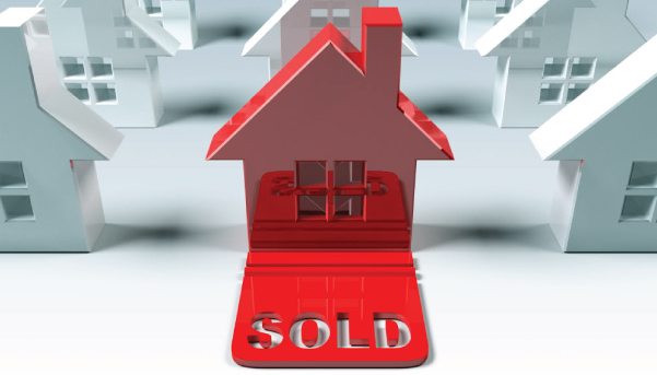 Housing Inventory Shortage