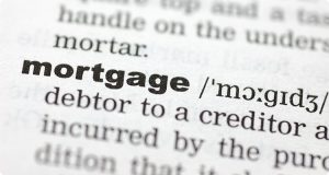Realtor Terms - Mortgage